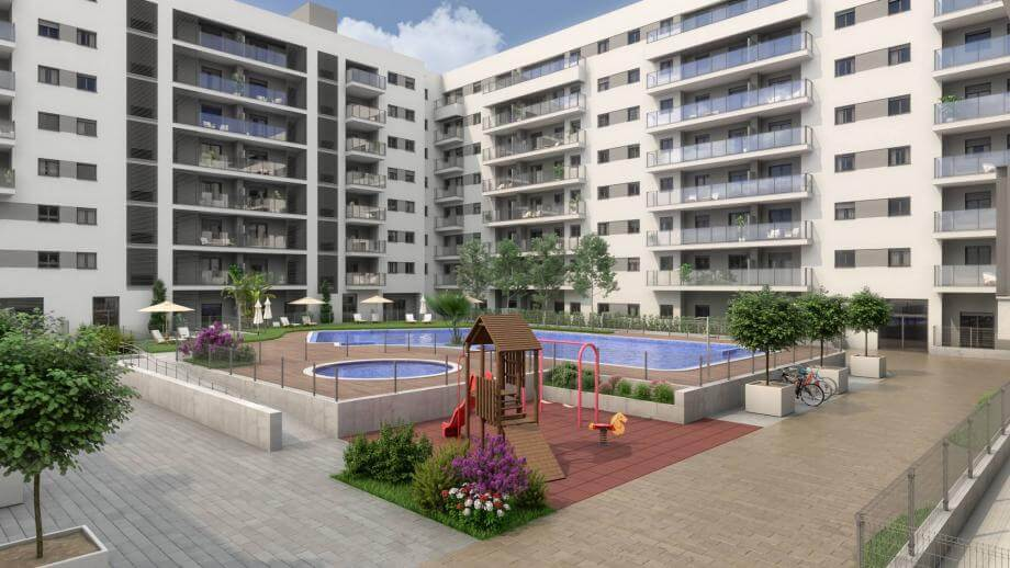 ASG Homes launches the second phase of its Residencial Argos real estate development