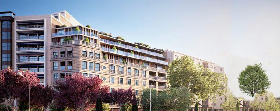 ASG Homes will invest more than 30 million in a luxury residential development in the heart of Salamanca